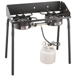 Grills, Stoves & Fuel