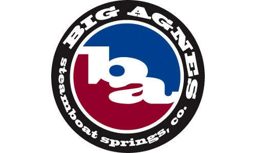 Big Agnes Camping Supplies