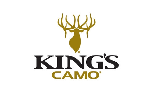 King's Camo Hunting Apparel